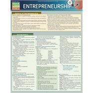 Entrepreneurship by Barcharts, Inc.; Day, Clinton E., 9781423225393