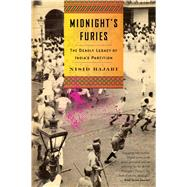Midnight's Furies by Hajari, Nisid, 9780544705395