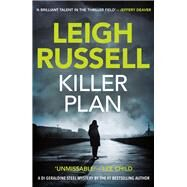 Killer Plan by Russell, Leigh, 9781843445395