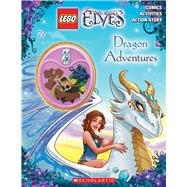 Activity Book #2 (LEGO Elves: Activity Book) by Unknown, 9780545925396