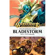 Bladestorm by Westbrook, Matt, 9781784965396
