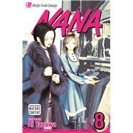 Nana, Vol. 8 by Yazawa, Ai, 9781421515397