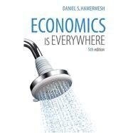 Economics is Everywhere by Hamermesh, Daniel S., 9781464185397