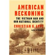 American Reckoning by Appy, Christian G., 9780670025398