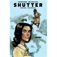 Shutter 3 by Keatinge, Joe; Del Duca, Leila; Gieni, Owen; Del Duca, Leila (CON); Gieni, Owen (CON), 9781632155399