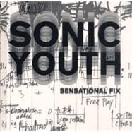 Sonic Youth by Groenenboom, Roland, 9783865605399