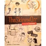 The Skinny on College Success by Jim Randel, 9781599235400
