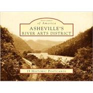 Asheville's River Arts District by Neufeld, Rob, 9780738525402