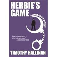 Herbie's Game by Hallinan, Timothy, 9781616955403