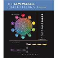 The New Munsell Student Color Set by Long, Jim, 9781501305405