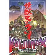 Kaijumax One by Cannon, Zander, 9781620105405