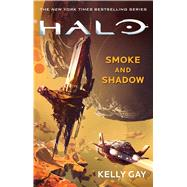 Smoke and Shadow by Gay, Kelly, 9781501155406