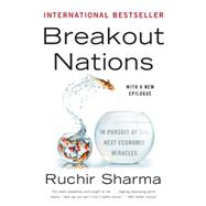 BREAKOUT NATIONS  PA by SHARMA,RUCHIR, 9780393345407