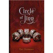 Circle of Jinn by Goldstein, Lori, 9781250055408