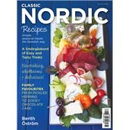 Classic Nordic Recipes by Ostrom, Berith, 9781925265408