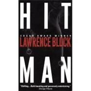 Hit Man by Block L., 9780380725410