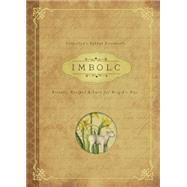 Imbolc by Neal, Carl F., 9780738745411