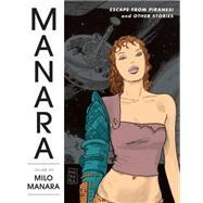 The Manara Library 6 by Manara, Milo; Castelli, Alfredo (CON), 9781616555412