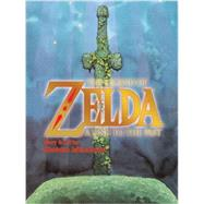 Legend of Zelda: A Link to the Past by Ishinomori, Shotaro, 9781421575414