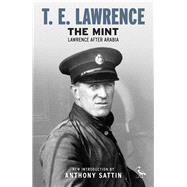The Mint by Lawrence, T. E., 9781784535414