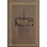 Dark Tower Omnibus Slipcase by King, Stephen; David, Peter; Furth, Robin; Lee, Jae; Isanove, Richard, 9780785155416