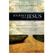 Journey With Jesus by Warner, Larry, 9780830835416
