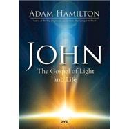 John by Hamilton, Adam, 9781501805417