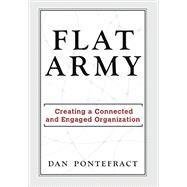 Flat Army by Pontefract, Dan, 9781943425419
