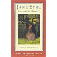 jane eyre  an authoritative text  contexts  criticism
