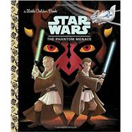 Star Wars: The Phantom Menace (Star Wars) by CARBONE, COURTNEYMARTINEZ, HEATHER, 9780736435420