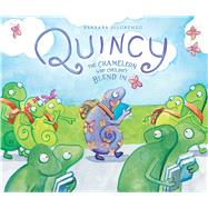 Quincy by Dilorenzo, Barbara, 9781499805420