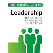 Leadership by DK Publishing, 9781465435422