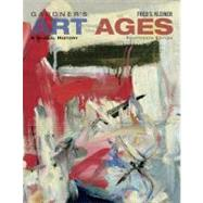 Gardner's Art through the Ages : A Global History (with Arts CourseMate with eBook Online Digital Image Printed Access Card) by Kleiner, Fred S., 9780495915423
