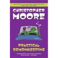 Practical Demonkeeping by Moore, Christopher, 9780060735425