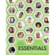 Essentials of Life-Span Development by Santrock, John, 9780078035425