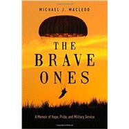 The Brave Ones by Macleod, Michael J., 9781503945425
