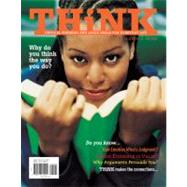 Think by Boss, Judith A., 9780077345426