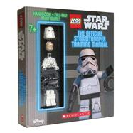 The Official Stormtrooper Training Manual (LEGO Star Wars) by Kaplan, Arie, 9780545925426