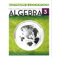 Prealgebra and Introductory Algebra : An Applied Approach by Aufmann, Richard N.; Lockwood, Joanne, 9781133365426