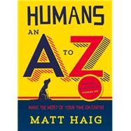 Humans by Haig, Matt, 9781782115427