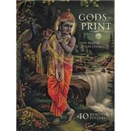 Gods in Print: The Krishna Poster Collection by Editions, Insight, 9781608875429
