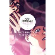 Sex Criminals 3 by Fraction, Matt; Zdarsky, Chip; Zdarsky, Chip (CON), 9781632155429