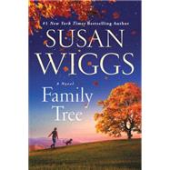 Family Tree by Wiggs, Susan, 9780062425430
