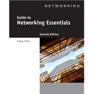Guide to Networking Essentials, 7/e by Tomsho, 9781305105430