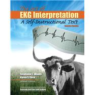 The Art of EKG Interpretation by Woods, Stephanie, 9781465275431