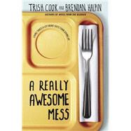 A Really Awesome Mess by COOK, TRISHHALPIN, BRENDAN, 9781606845431