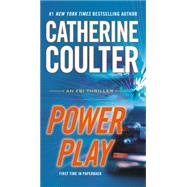 Power Play by Coulter, Catherine, 9780515155433