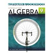 Introductory Algebra An Applied Approach by Aufmann, Richard N.; Lockwood, Joanne, 9781133365433