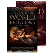 Introduction to World Religions by Partridge, Christopher; Dowley, Tim (CON); Wright, Beth, 9781451465433