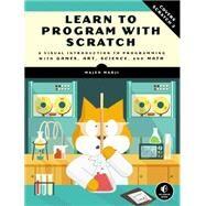 Learn to Program With Scratch by Marji, Majed, 9781593275433